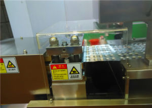 New Condition Small Alu Alu Blister Packing Machine for Medicine pictures & photos