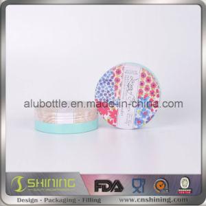 Aluminum Jar for Hand Cream