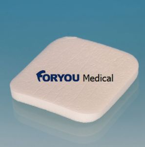 Medical Foam Dressing with CE & FDA Approved pictures & photos