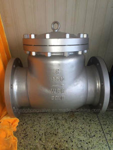 API Check Valve with Pin Axis Structure