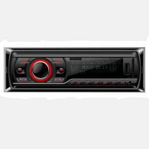 Wholesale One DIN Car DVD/MP3 Player with Radio pictures & photos