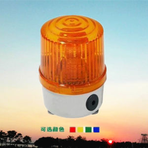 Mini Rotating Warning Light with Sound (Ltd-5121J) pictures & photos
