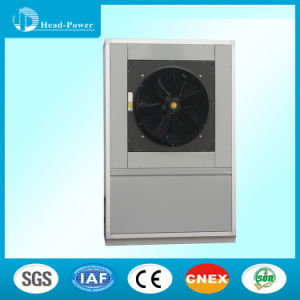 10HP Energy Saving Air Cooled Scroll Water Chiller pictures & photos