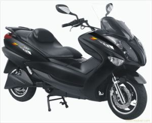 EEC Approval Top Fast 120kmh 72V 40ah Electric Scooters Motorcycles (HD6000W-A3)