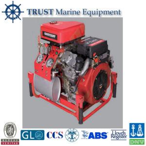 Diesel Engine Driven Fire Pump, Fire Fighting Pump, High Pressure Diesel Engine Fire Pump pictures & photos