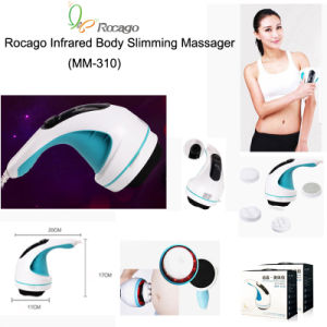 Handheld Massager Body Slimming Massager for Cellulite Reduction pictures & photos