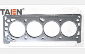 Supply Enginex18 Metal Head Gasket with Best Price for Opel pictures & photos