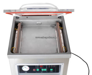 Electric Food Saver Dz400 Vacuum Sealer pictures & photos