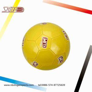 Cheap PVC Soccer Ball pictures & photos