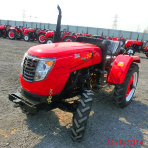 Hot Sale 40HP 4WD Tractor with New Cover for Hot Sale pictures & photos