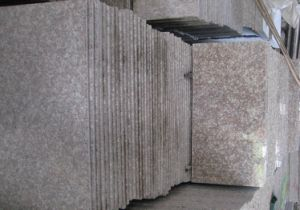 Wholesale Natural Stone China Peach Red Granite G687 pictures & photos