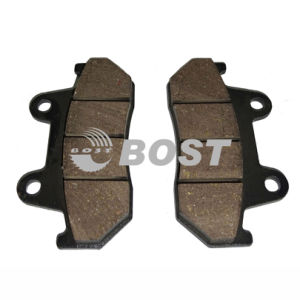 Disc Brake Pad Cbt-125 pictures & photos