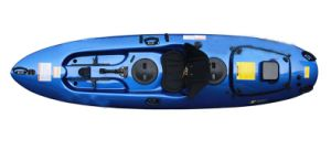 Speed Electrical Fish Kayak pictures & photos