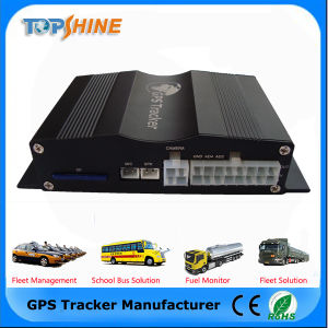 Car&Vehicle Sensitive GPS with Fuel Sensor/ Camera /OBD2/Alcohol Sensor (VT1000) pictures & photos