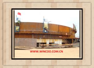 Tank Construction Equipment/Automatic Girth Seam Welding Machine pictures & photos