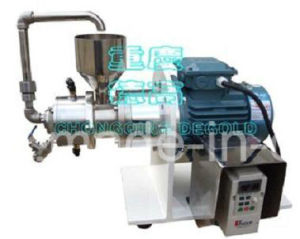 Lab Horizontal Bead Mill (ZM0.3) pictures & photos