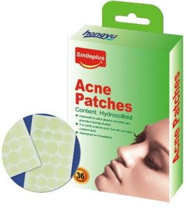 Advance Hydrocolloid Acne Patches Plaster for Beauty and Medical Care pictures & photos