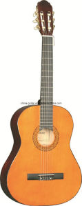 39′′ Spruce-Top Classic Guitar pictures & photos