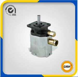 High Low Pressure Hydraulic Gear Pump for Log Splitter pictures & photos