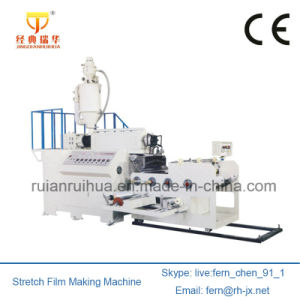 Propenepolymer PP Film Making Machine pictures & photos