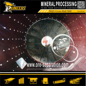 Cement Grinding Making Machine Industrial Ball Mill pictures & photos