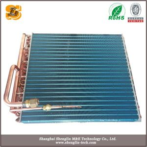 RoHS High Quality Heat Exchanger Coil pictures & photos