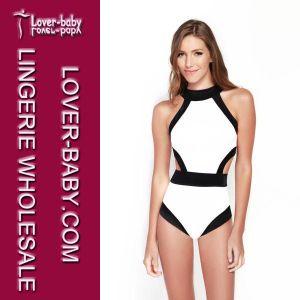 Ladies Sexy Bikini 2016 Women Swimwear (L32584-3) pictures & photos