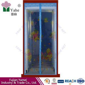 Pet Door Applicable Magnetic Fly Door Screen Curtain pictures & photos