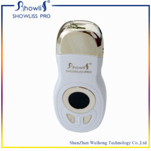 LCD Temperature Adjustable Professional Mini Body Hair Removal Permanent Hair Removal pictures & photos