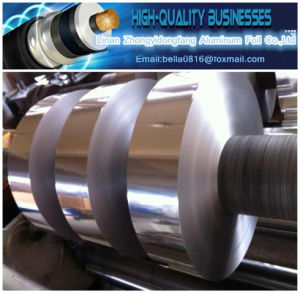 High Quality Aluminum Insulation Mylar Film pictures & photos