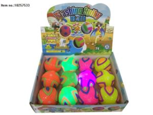 7cm Bouncing Ball Toys with Bb Sound for Kids pictures & photos