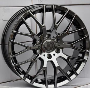 Personalized Design Wheels F110184 Car Alloy Wheel Rims pictures & photos