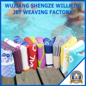Camping Sports Microfiber Towels pictures & photos