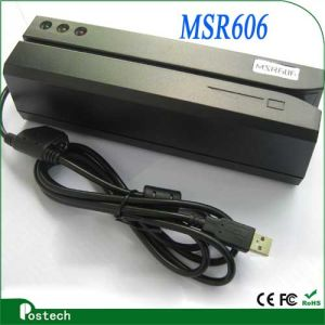 Msr Card Reader Writer Msr606 pictures & photos