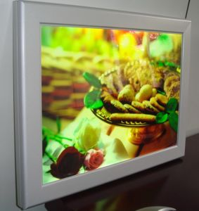 Metal Light Box for Display (HS-LB-027) pictures & photos