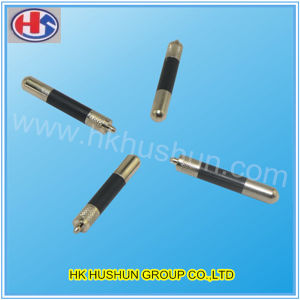 European Standard Precision Brass Isolation Pin (HS-BS-0076) pictures & photos