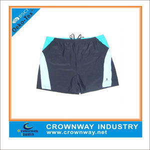 Boy′s Swimsuit Made of Polyamide/Spandex pictures & photos
