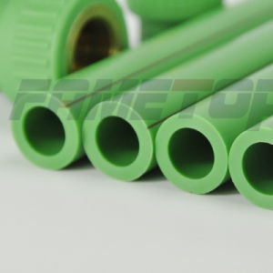 PPR Pipe for Hot Water and Cold Water pictures & photos