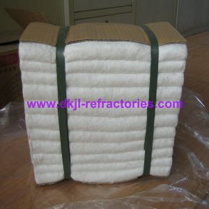 128 Common Refractory Fire Resistant Fiber Modules with Ss304 Anchor pictures & photos