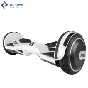 Brand New 8 Inch Bluetooth Electric Unicycle Scooter Self Balancing Electric Scooter 20km Two Wheel Scooter
