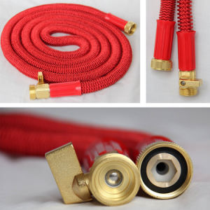 World′s Strongest Expandable Garden Hose (WH) pictures & photos