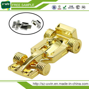 8GB F1 Metal Race Car USB Flash Memory pictures & photos