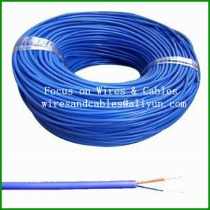 High Temperature High Voltage Wire Special Cable pictures & photos