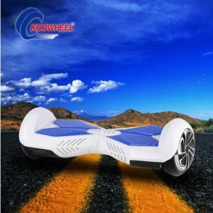 2015 New Mini 2 Wheel Self Balance Electric Scooters for Kids pictures & photos