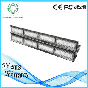 Warehouse IP65 Philips Chip Ce RoHS Highbay LED Linear Lighting pictures & photos