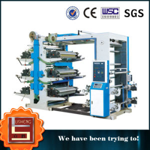 Professional Production of Printing Machine, Flexo Printing Machine pictures & photos