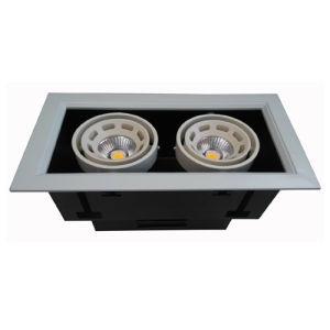 Energy Saving LED Lighting LED Grille Light for Whole Sale