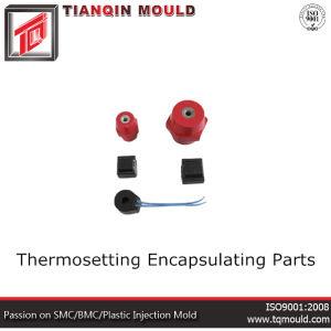 Plastic Insulator Mould