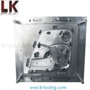 Auto Accessories Plastic Injection Mould