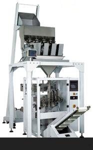 Sugar Salt Washing Powder Rice Seed Coffee Automatic Packing Machine (HFT-4230SD)